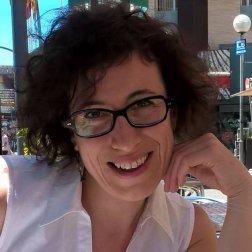 Rita Jakab oktató