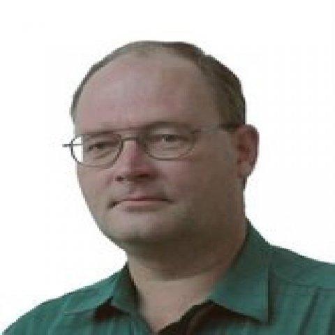 Szegedi János oktató