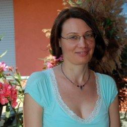 Kabany Csilla oktató