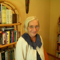 Masason Judit Teréz oktató
