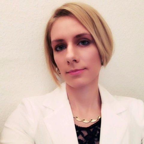 Barbara Nagy oktató