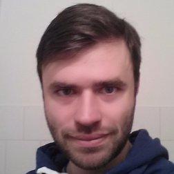 Bordé Sándor oktató