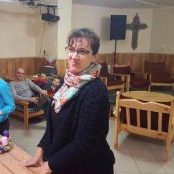 Kerekes Mónika oktató