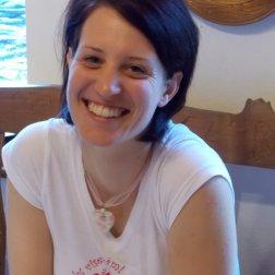 Veronika Anduska oktató