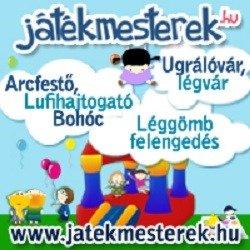 Játékmesterek iskola